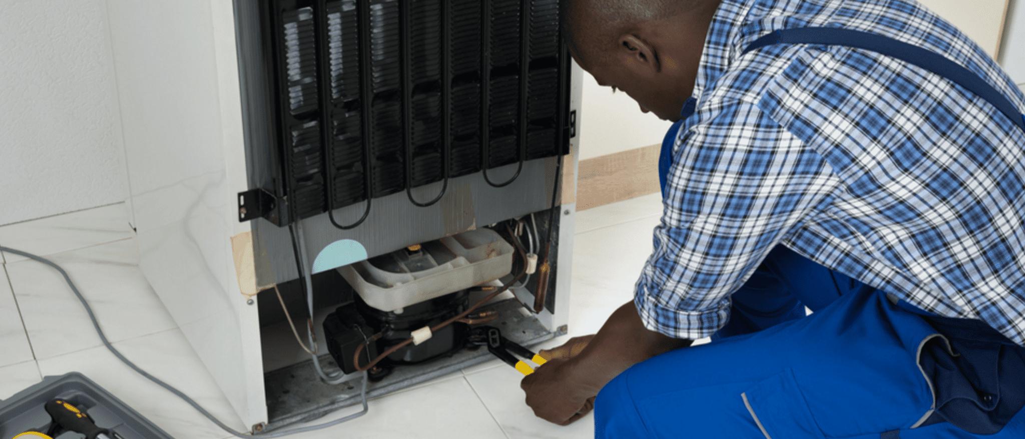 Freezers Appliance Maintenance Repair A Tech Appliance