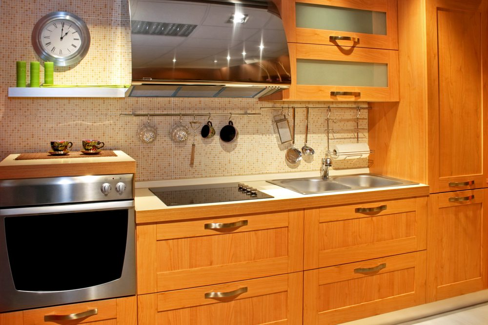 A tech 39 s quick and thorough range repair services for Chinese kitchen cabinets nj