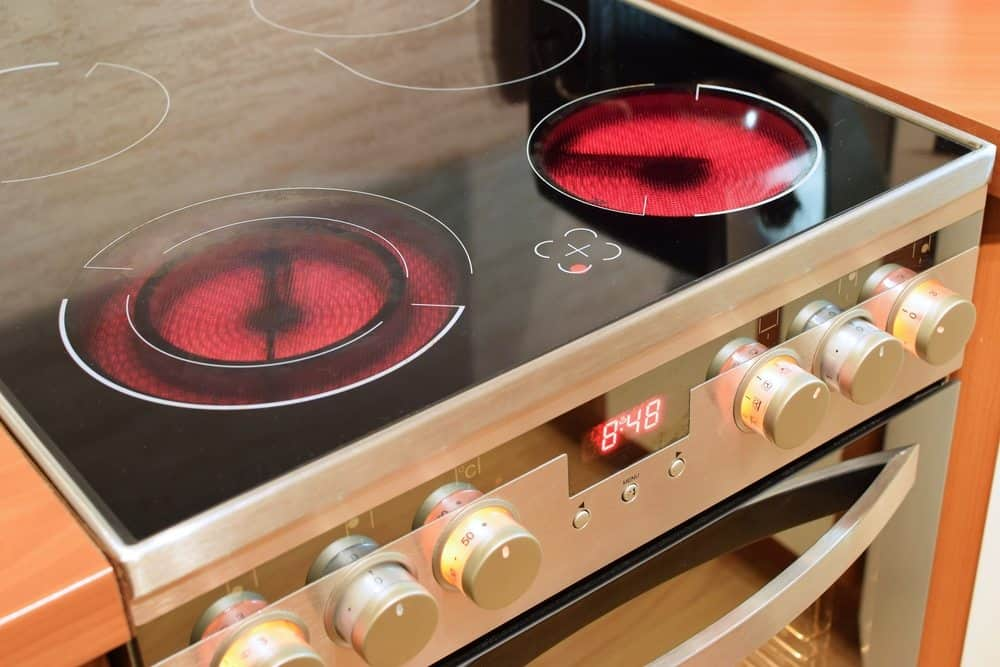 Charming Servicing Your Electric Stove