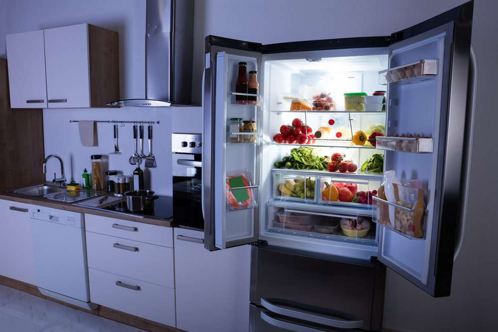 Refrigerator Basic Troubleshooting