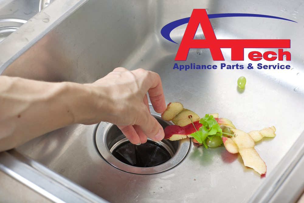 Garbage Disposal Repairs Near You