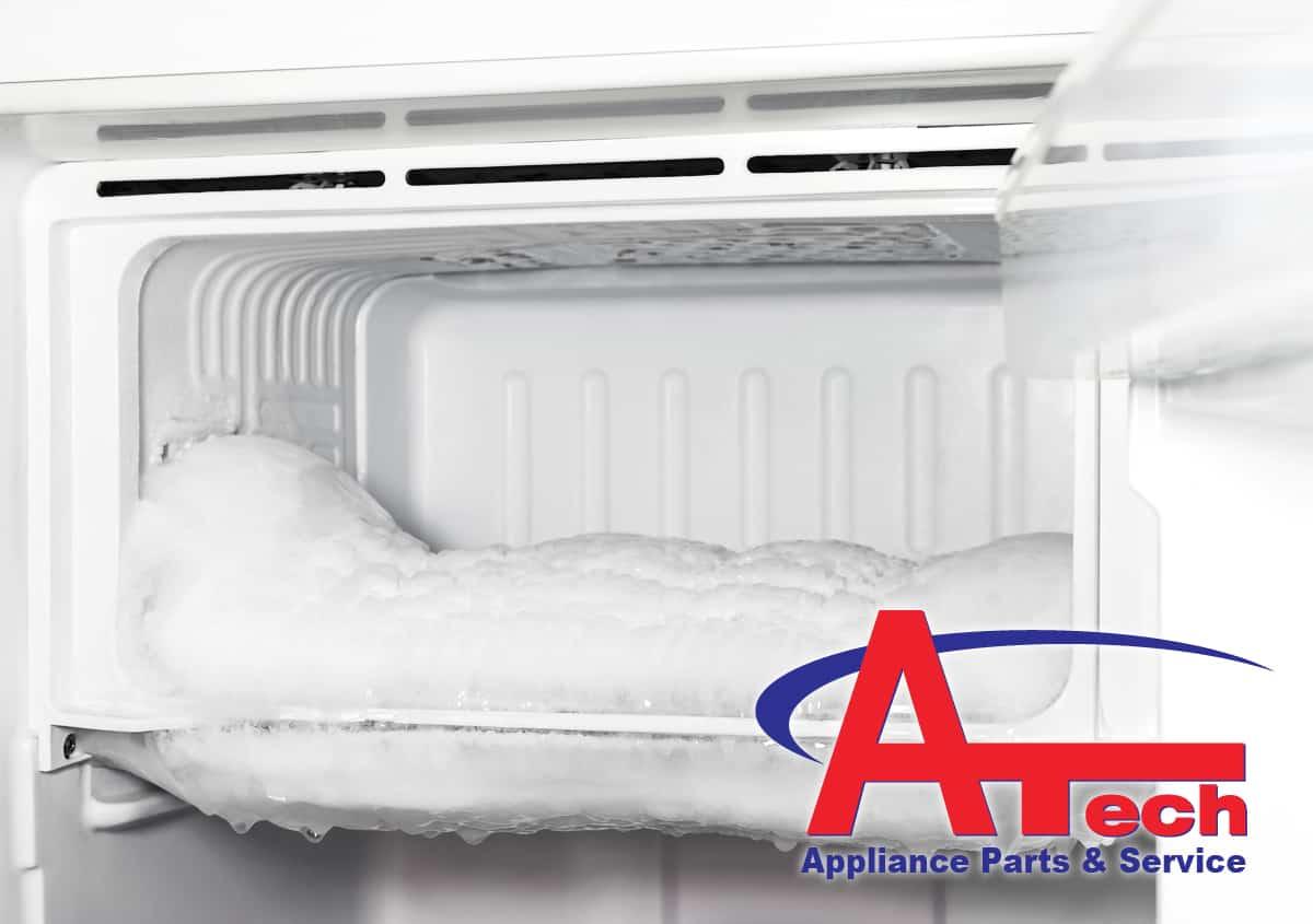 Freezer Repair Little Rock, AR