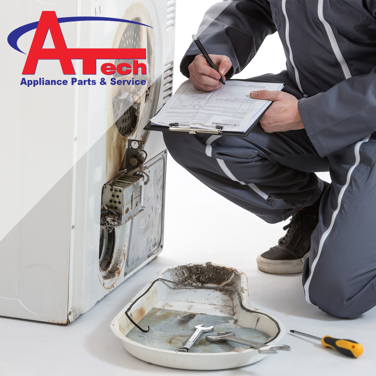 Do You Need Service? A-Tech