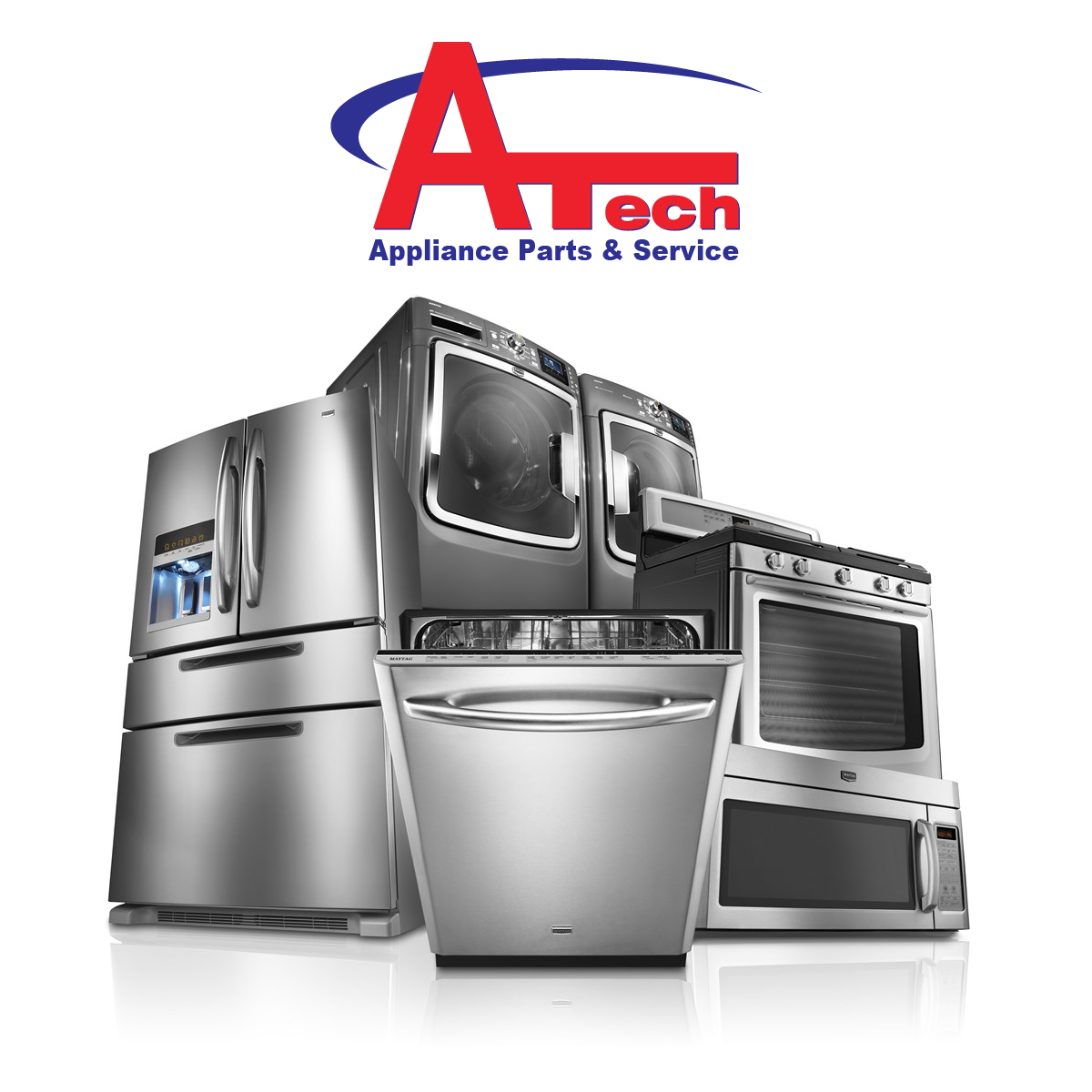 MAYTAG Appliance Parts and Repair Services in Northwest Arkansas