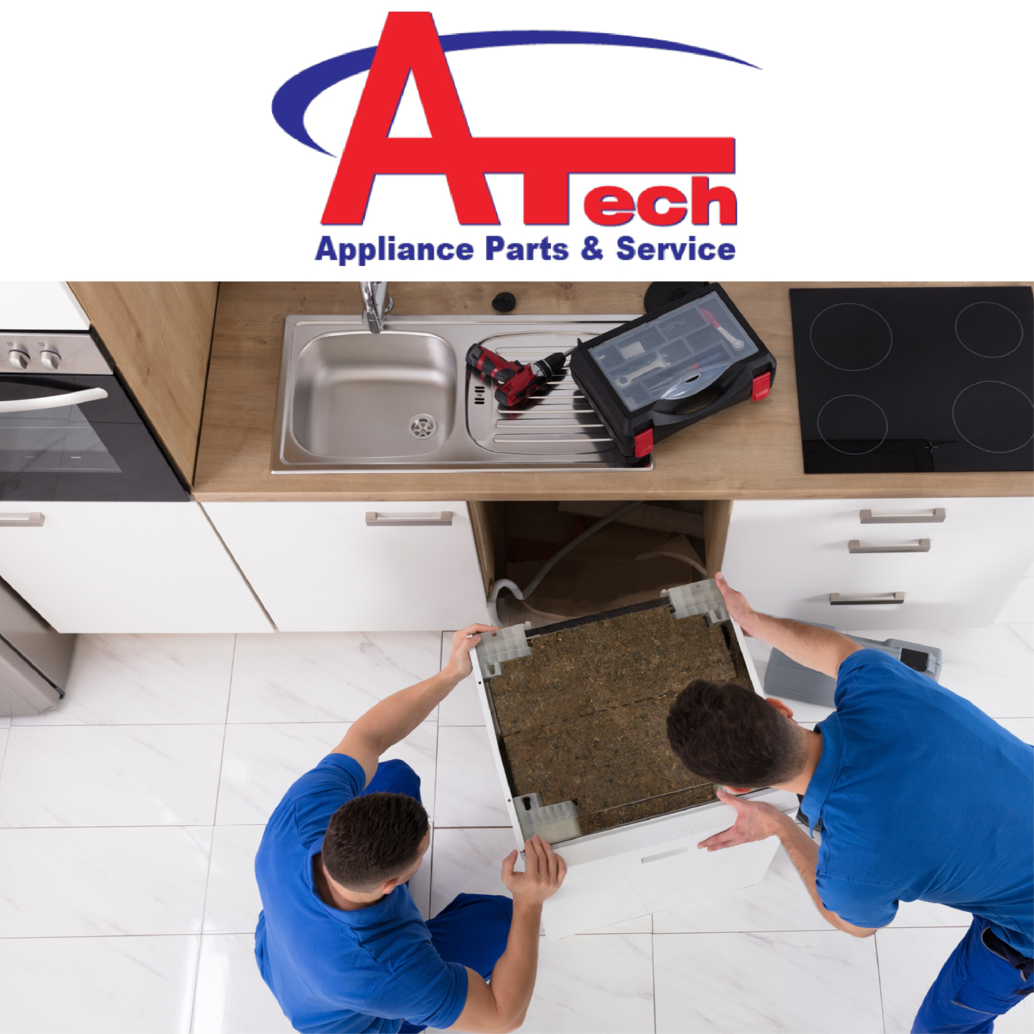 Kitchen Appliance Repair | Oven Repair | Refrigerator Repair | Microwave Repair