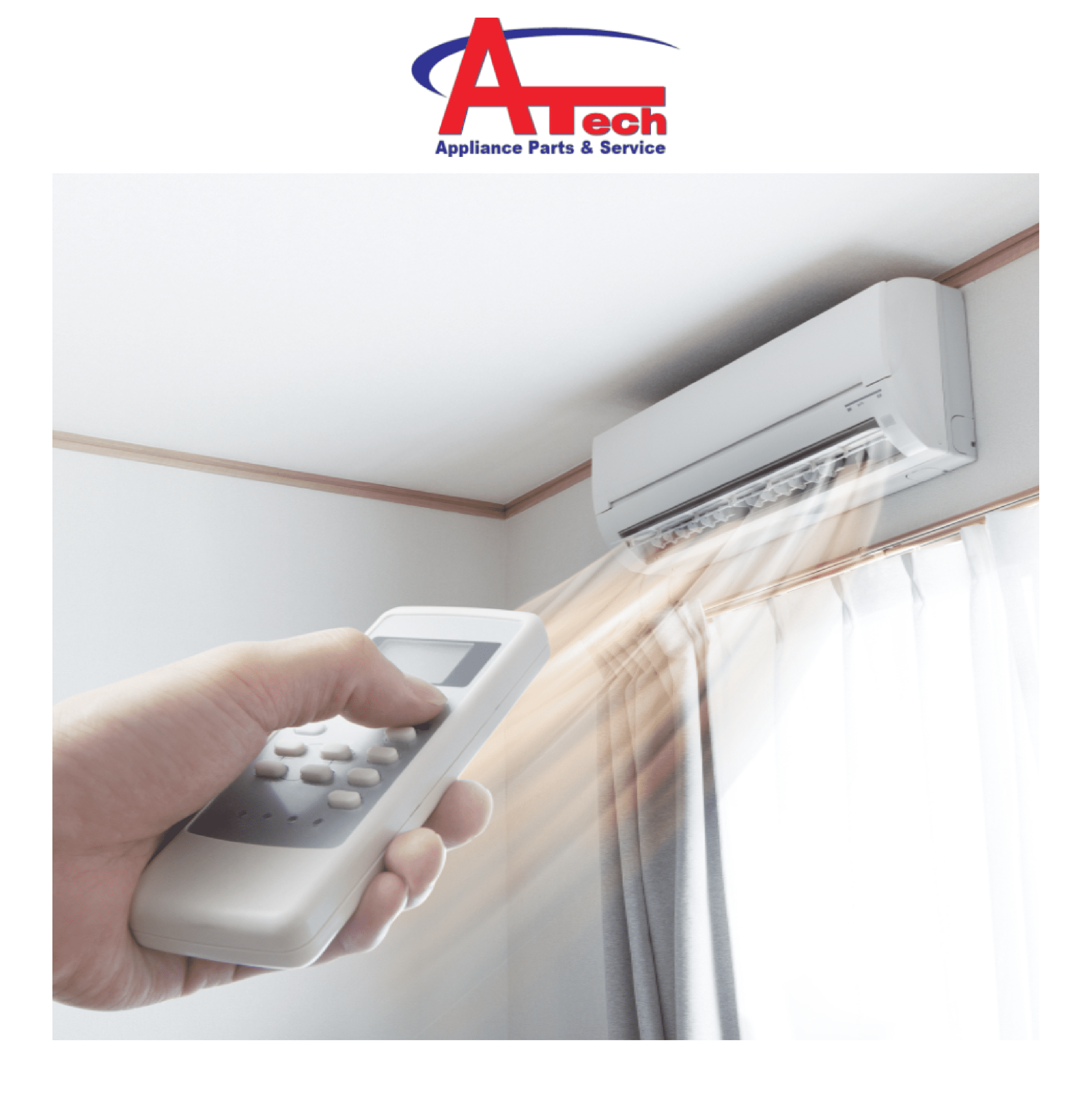 Maintenance of ceiling air conditioners 65