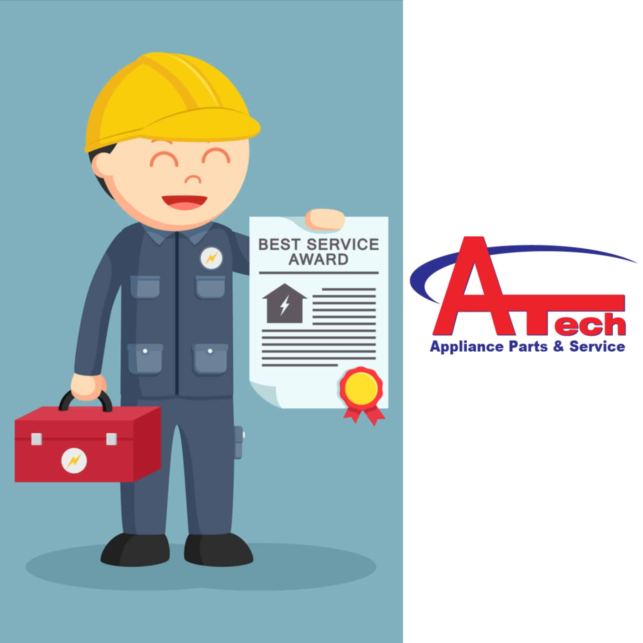 Why Technician Certifications Matter Reliable Appliance Repair A