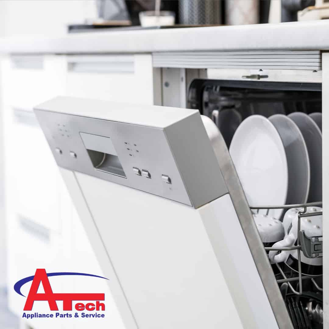 Dishwasher Care | A-Tech Appliance