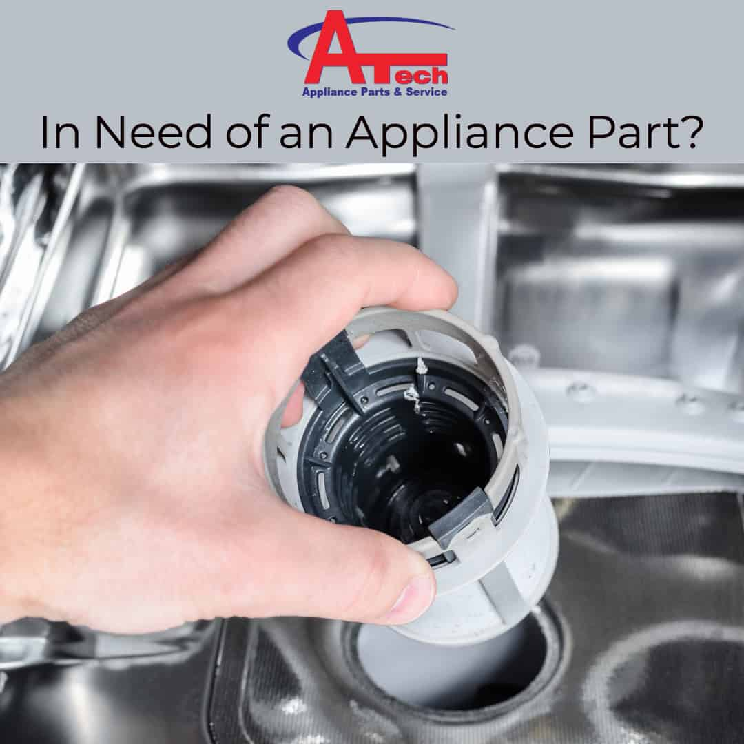 Appliance Parts | Home