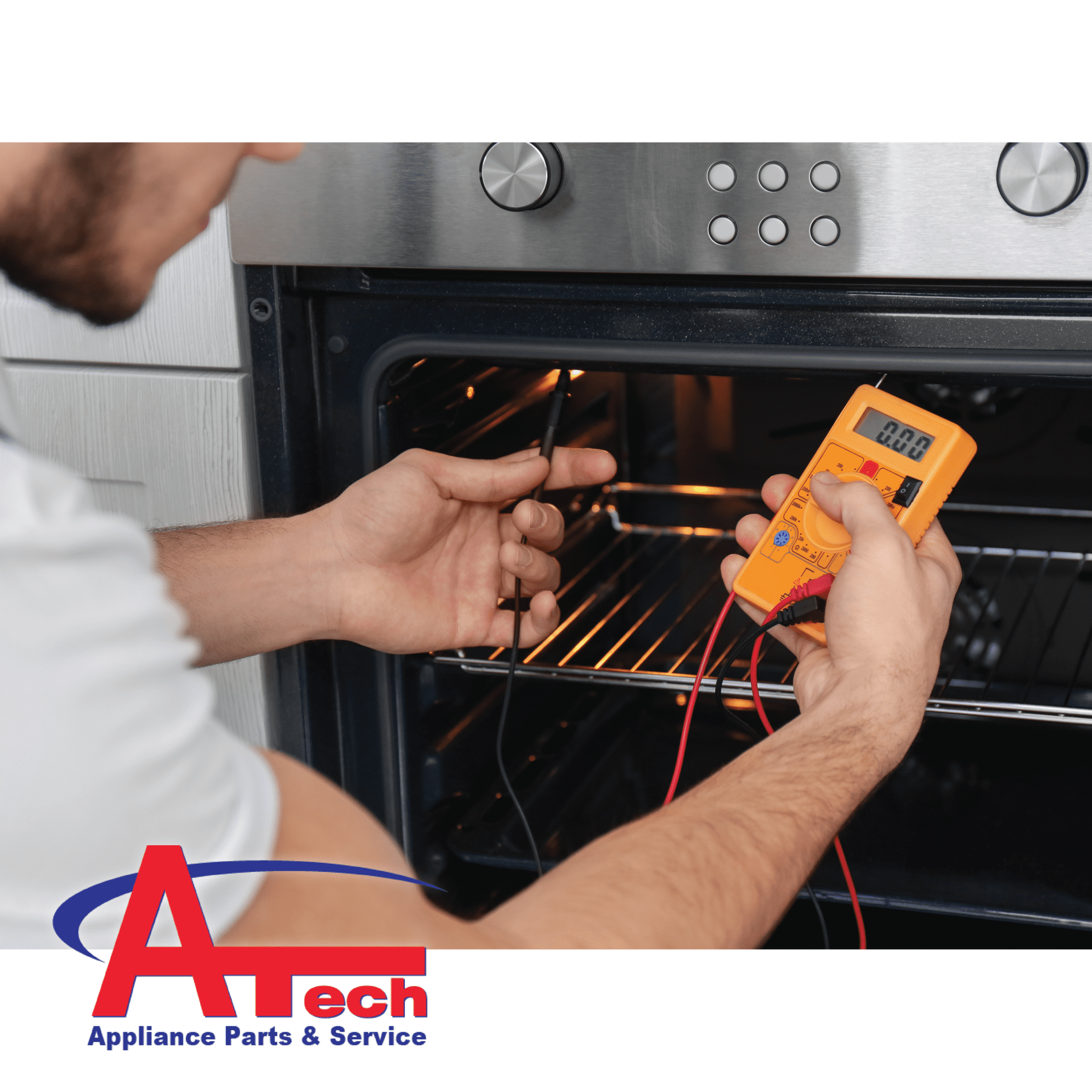 What You Should Be Looking for in an Appliance Repair