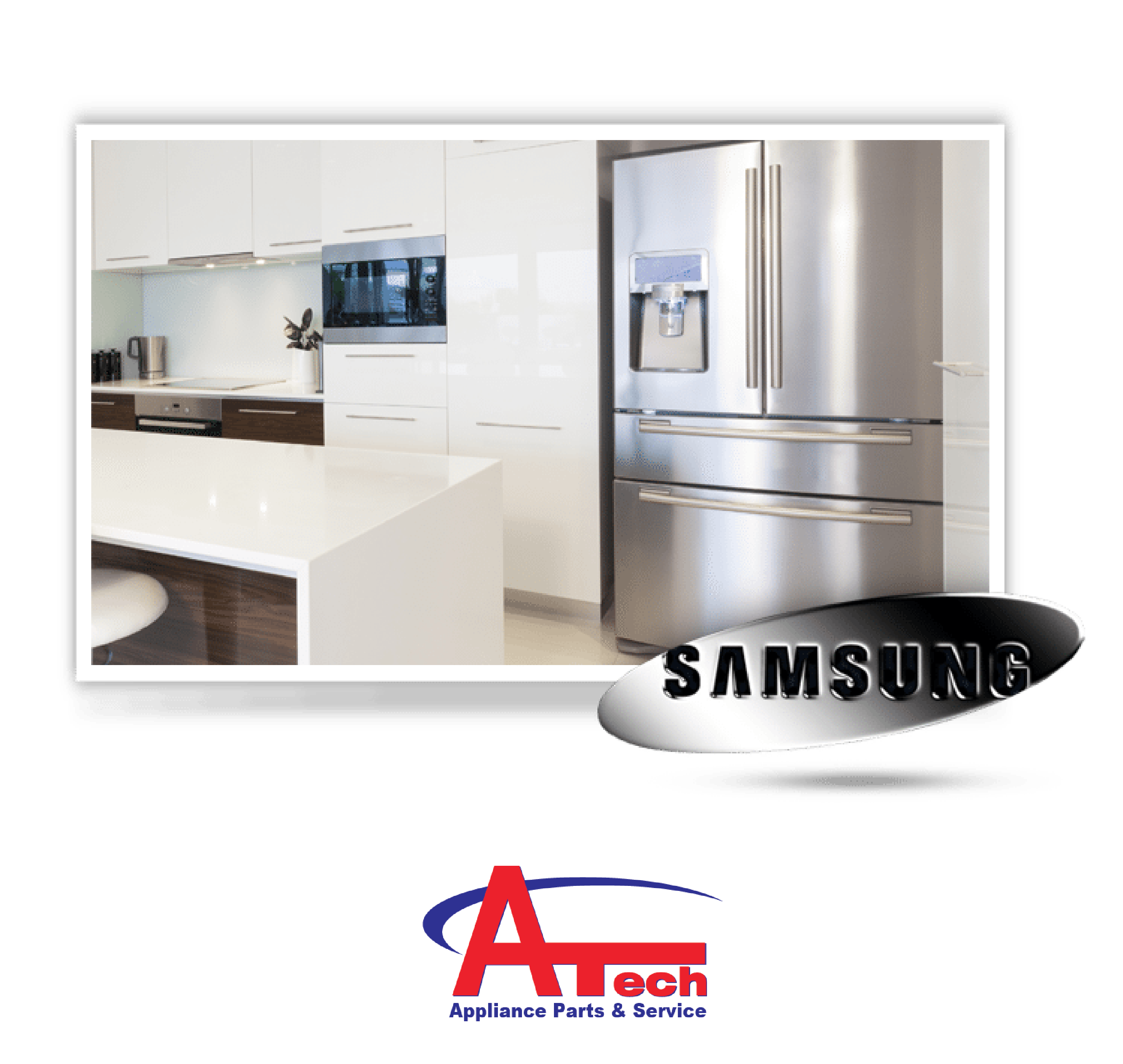 Samsung Appliances Enhance Your Home's Efficiency and Style