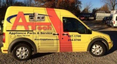 appliance repair fayetteville nc