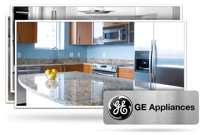 General Electric | Appliance Parts and Service Center in