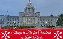 Christmas in Little Rock