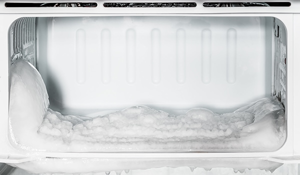 freezer repair Springdale