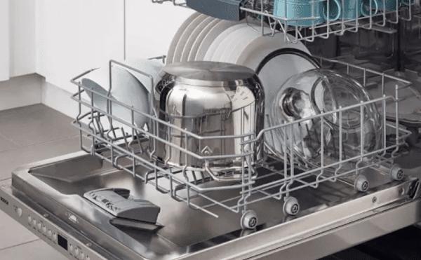 dishwasher loading tips