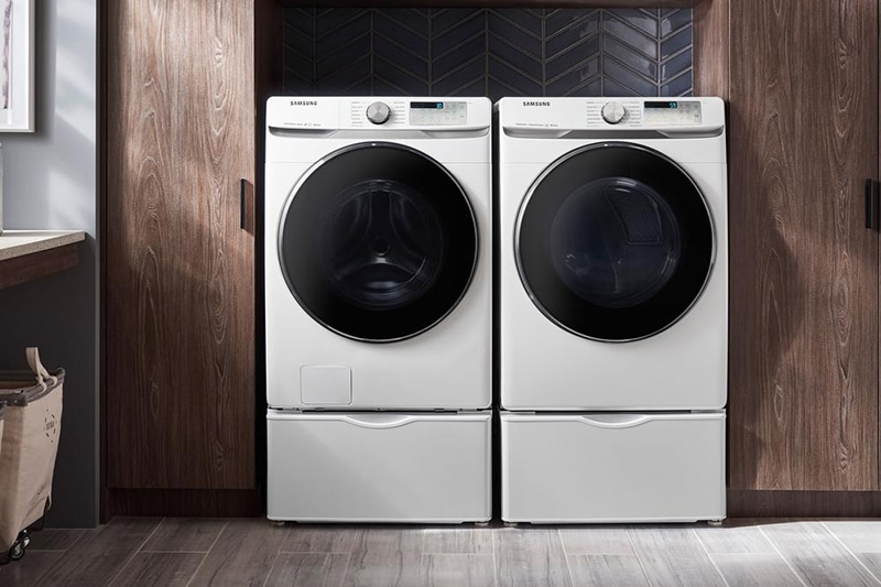 samsung dryer troubleshooting