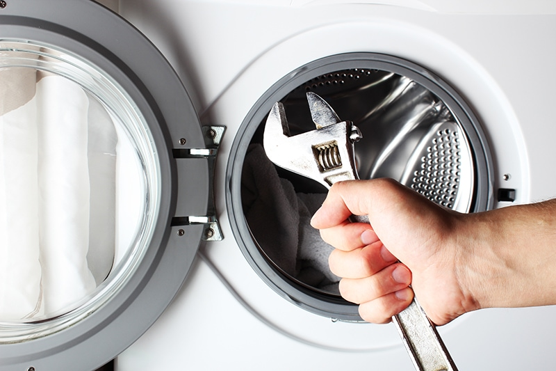 appliance repair essential business