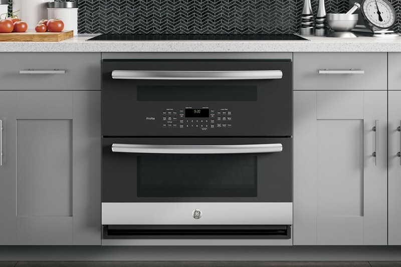 ge oven not getting hot