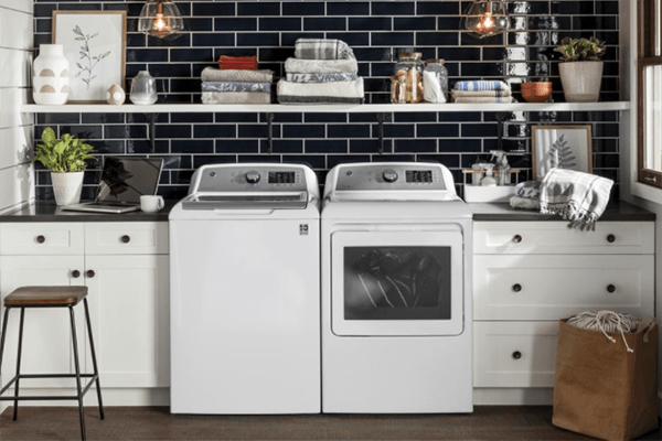washing machine not draining completely