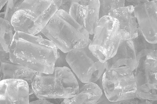 ice maker overflows